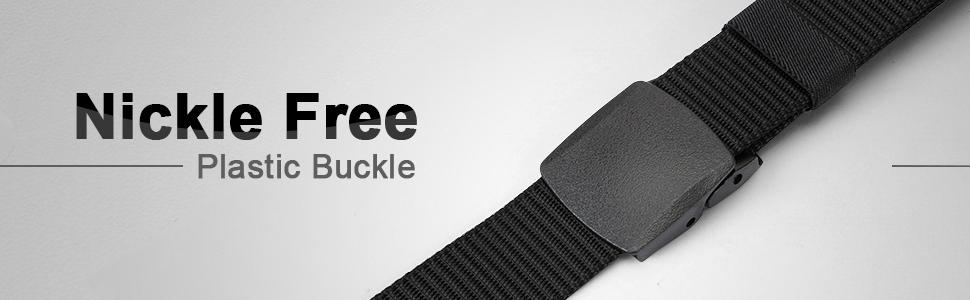 Nickle free
