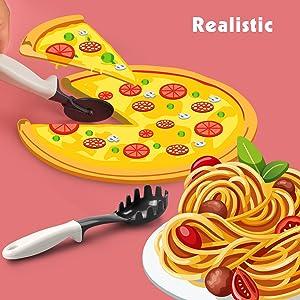 toy kitchen utensils