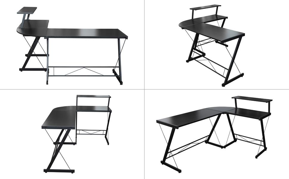 l desk upgrade 02 black l shaped desk