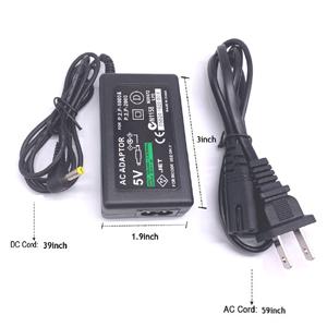 power adapter for psp