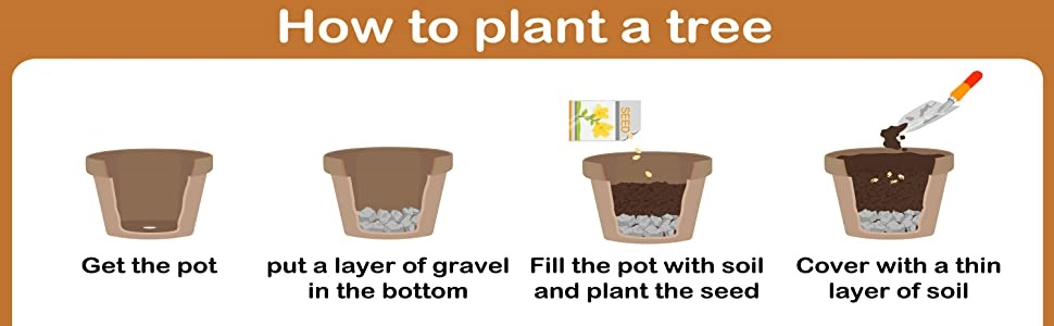 indoor planter pots