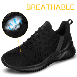 breathable tennis shoes for women