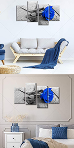 Office wall decoration/Living room wall decoration