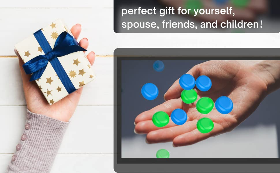 perfect gift for yourself ,spouse,friends and children