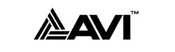 AVIXPRESS Logo