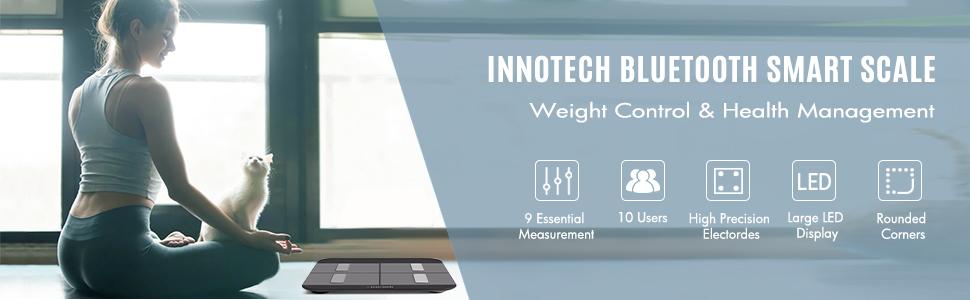 Innotech smart scale