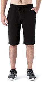 12in men running shorts