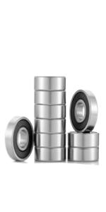 R8 ball bearing