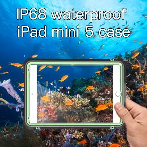 ipad mini 5th genereation underwater case