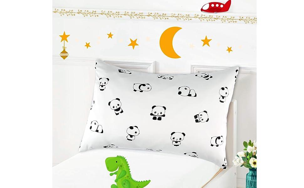 toddler pillowcase panada