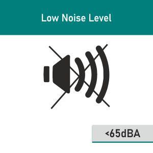 Low Noise Level