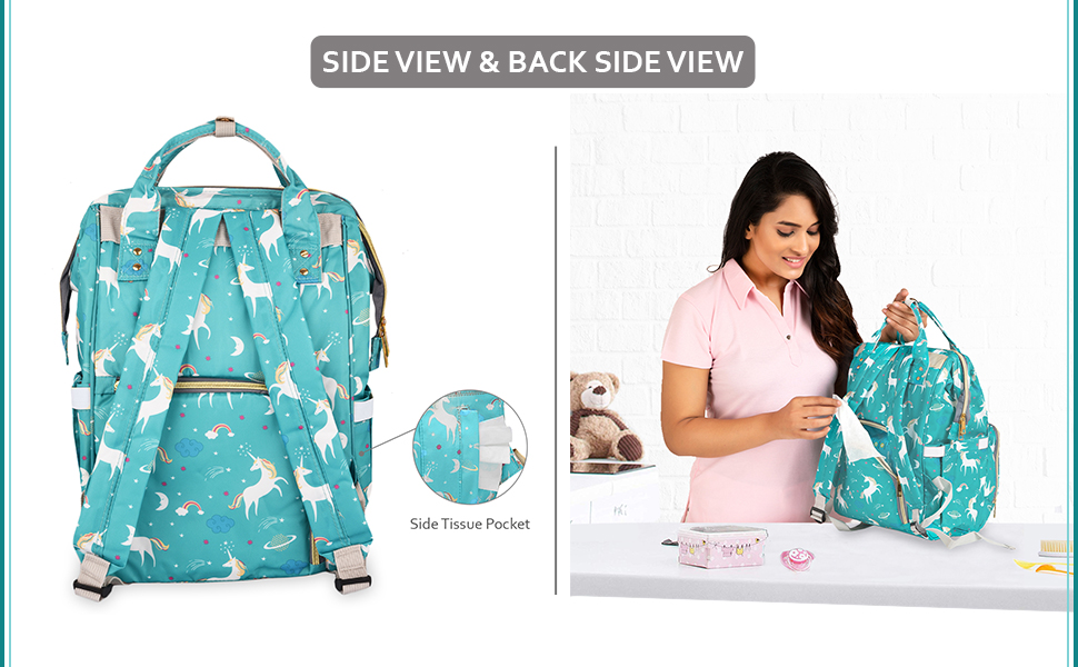 changing bed diaper bag mothers for travel changing mat 0 to 2 years new born baby mother stylish