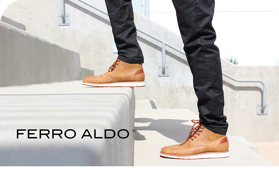 Mens Gifts Shoes Oxfords Present Aldo Madden Dress Casual Business Fashion Captoe Chelsea Boots
