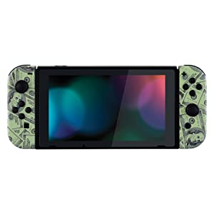 Replacement Shell for Nintendo Switch Console