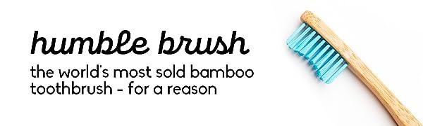 The Humble Co. -  Humble brush