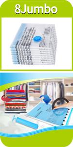 BAGAIL Vacuum Storage Bags