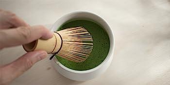 bamboo whisk matcha chasen
