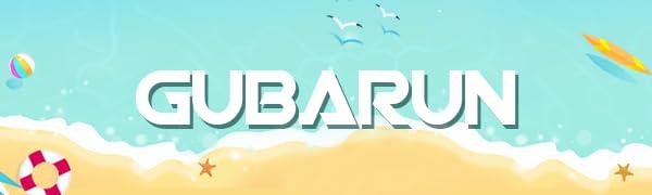 GUBAREN
