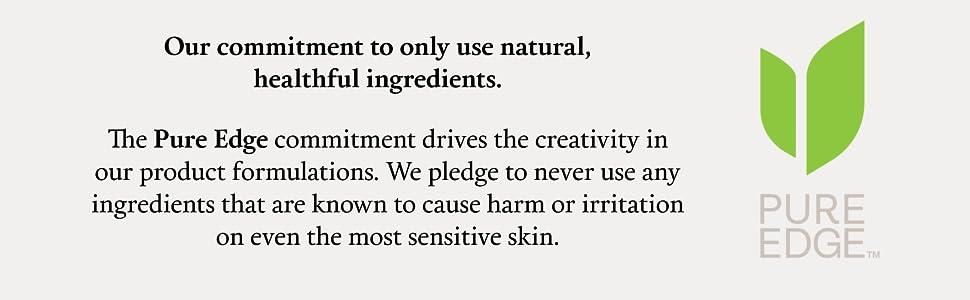 pure natural ingredients organic ingredients jack black supreme cream baxter of california shaving