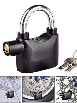 sound lock for door