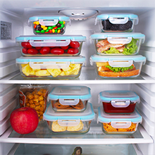 food containers meal prep containers glass glass meal prep containers freezer containers small glass