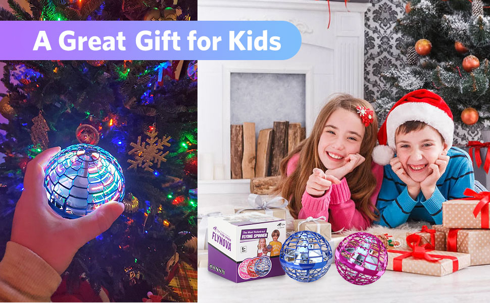 A Great Gift for Kids