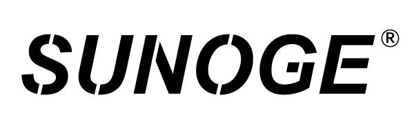 SUNOGE-商標登録済み
