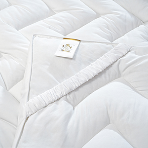 Z-STYLE MATTRESS TOPPER