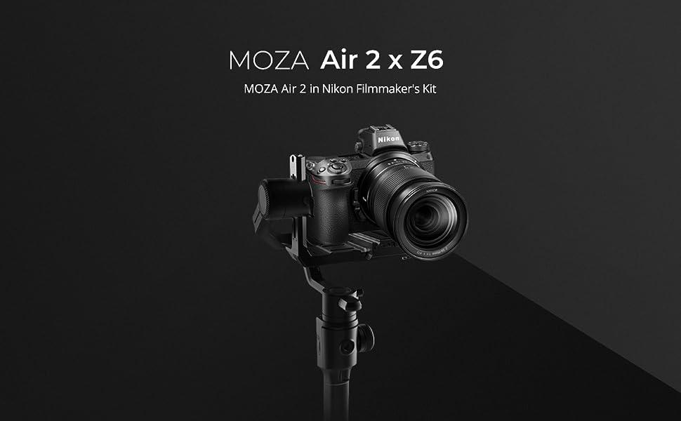 MOZA Air 2