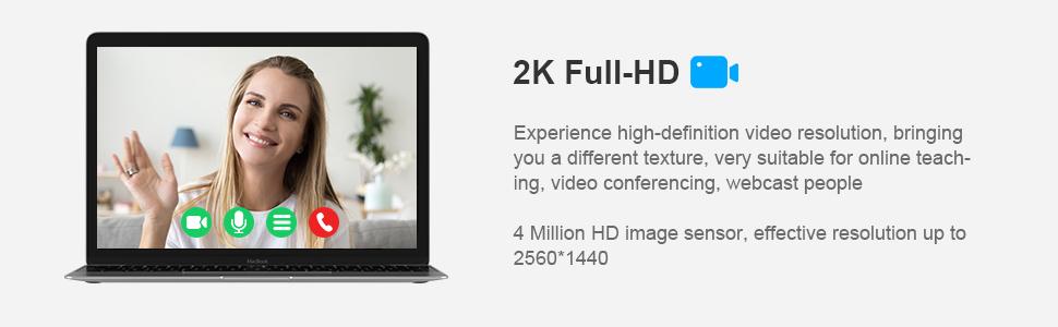 2K Full  HD