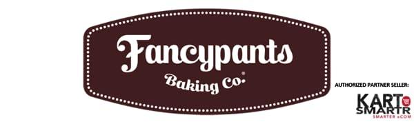 Fancypants Baking Co. fancy pants cookies nut free gluten free yummy buttery delicious walpole food