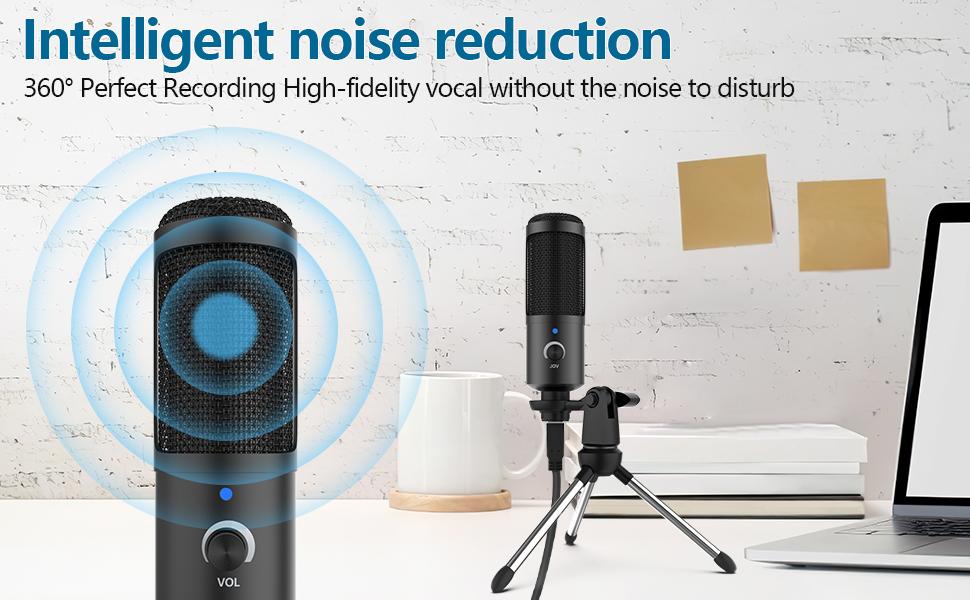usb microphone mic