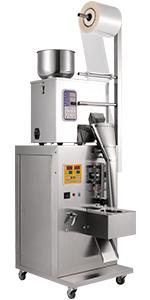 powder filling machine 100g