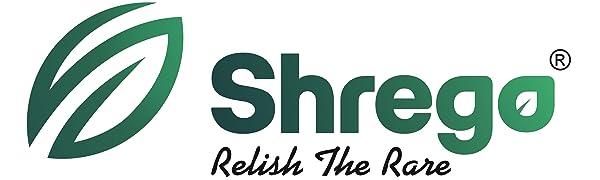 Shrego - Relish The Rare!