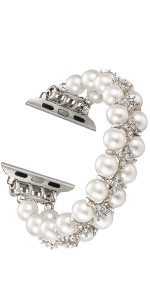 pearl iwatch band