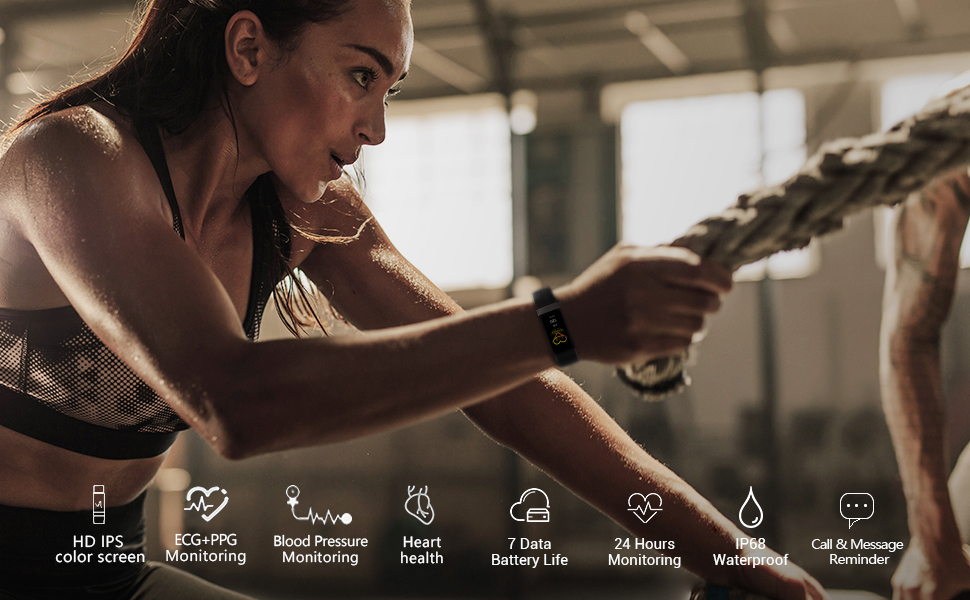sports fitness tracker