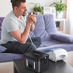 for CPAP