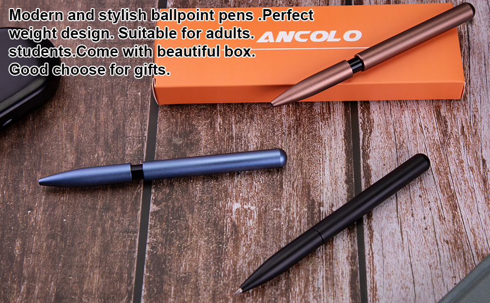 1PC Stainless Steel Telescopic Magnetic Ball Pen Pocket Instrument Baton Y0O5