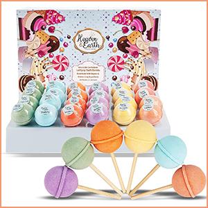 lollipop party favors