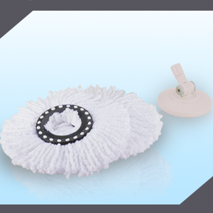 Soft Microfiber Head
