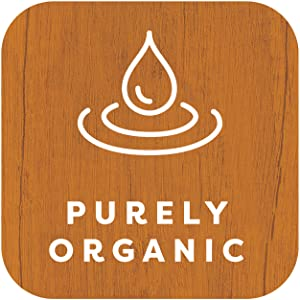 purely organic