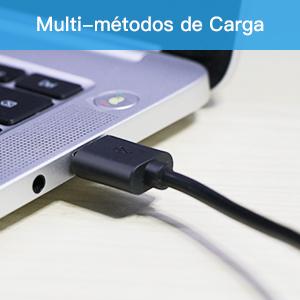 lampara 40 leds escritorio 360 flexo luz lectura nocturna 3 modos luz con pinza brillo ajustable USB