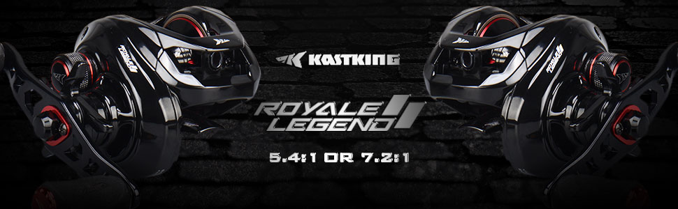 Royale Legend II