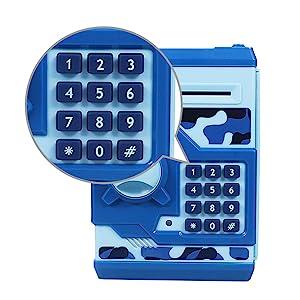 saving atm bank