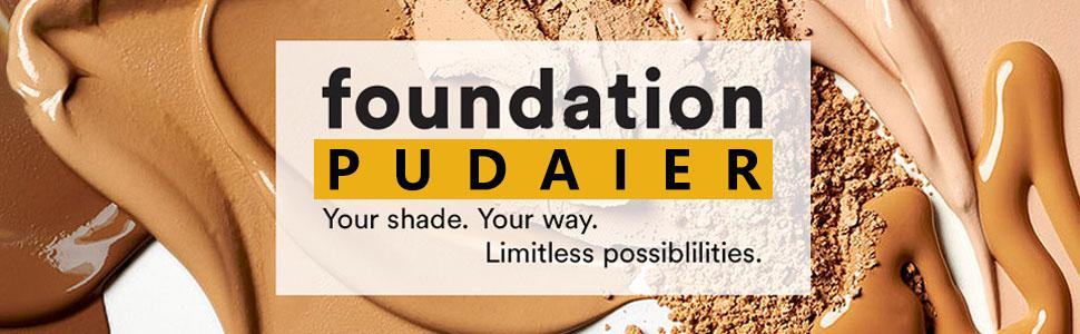 BB cream Sunscreen foundation cream Sunscreen foundation Matte liquid foundation