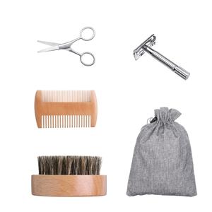 beard care kit for men