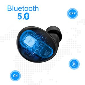 earbuds wireless headphones