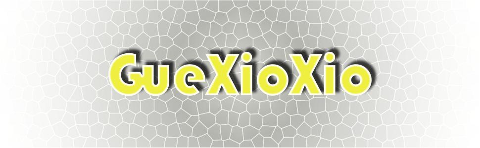 GueXioXio