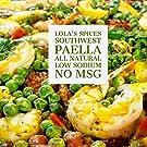 Lola's Spices Southwest Paella