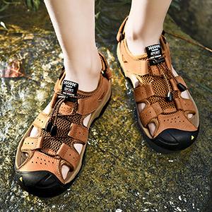mens walking sandals size 8 sports sandals men men s sandals size 9 wide fitting mens sandles